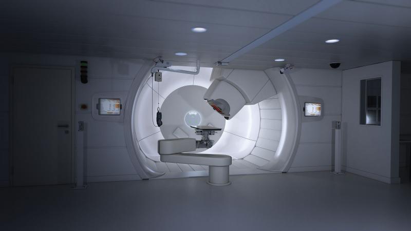 Proton Treatment System