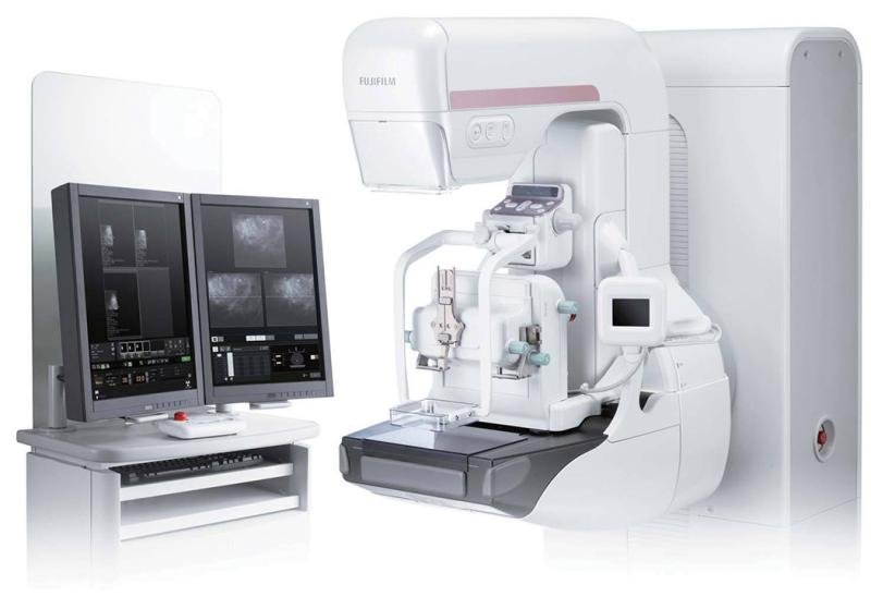 Fujifilm introduced a DBT option to the Aspire Cristalle full-field digital mammography (FFDM) system in 2017 following FDA approval for the upgrade.