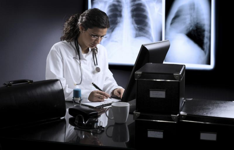 In today's digital environment, a radiologist only sees images saved and shared to the PACS, so a firm understanding of X-ray reject rates is crucial for high image quality and good workflow.