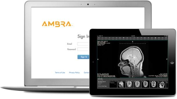 Ambra Health Rolls Out New Features for Medical Image Exchange Platform