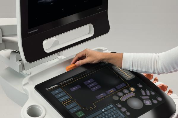 Carestream Receives Vizient Innovative Technology Designation for Touch Prime Ultrasound Systems