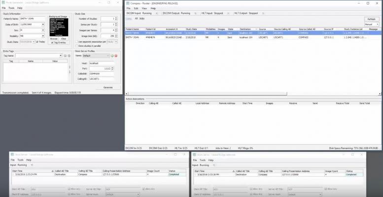 Laurel Bridge and 3M M*Modal Partner to Improve DICOM Structured Reporting