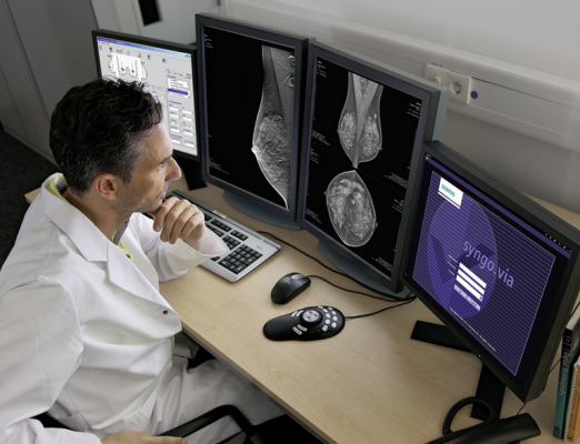 FDA Releases Six-Month Inspection Data From EQUIP Mammography Quality Initiative