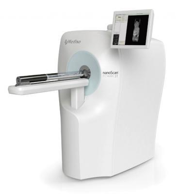 Huntsman Cancer Institute Installs First Preclinical nanoScan 3T PET/MRI in U.S.