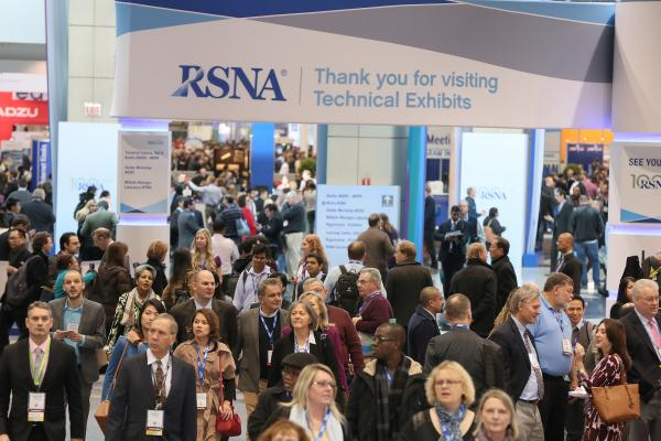 RSNA 2016, annual meeting highlights