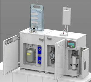 NorthStar, RadioGenix, isotopes, separation system, Tc-99m