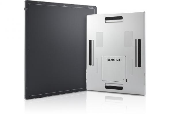 Samsung Announces New iQuia Premium Digital Radiography Platform