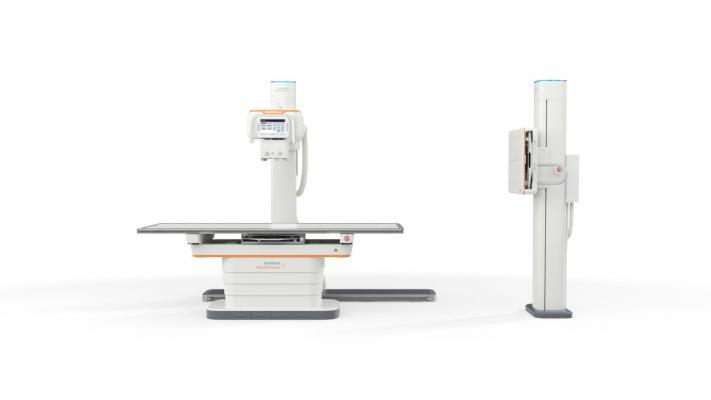FDA Clears Siemens Healthineers' Multix Impact Digital X-ray System