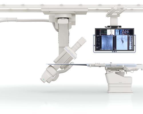 Moffitt Cancer Center Enhances Patient Care with Toshiba Medical's Infinix-i 4-D