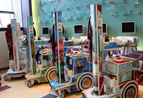 Agfa Healthcare, RSNA 2015, DR, X-ray, MUSICA, Enterprise Imaging, DR 600