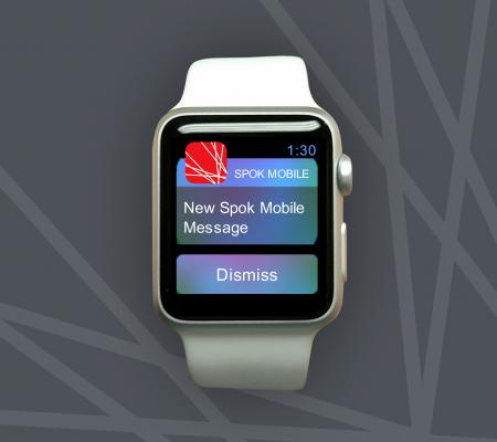 Spok Announces Availability of Notification Alerting on