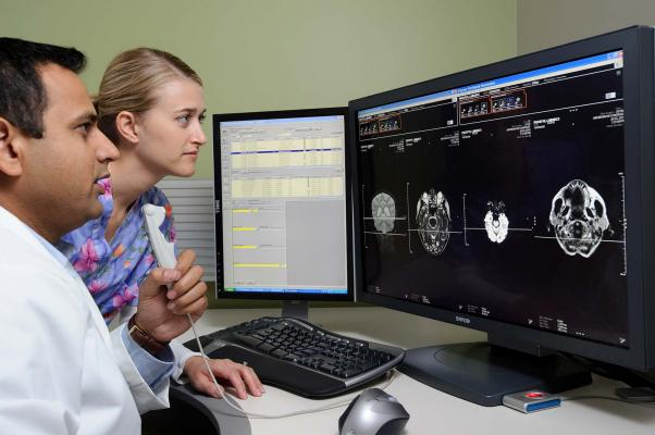 Cerner's RIS Provides Efficiency Tools   Imaging Technology News