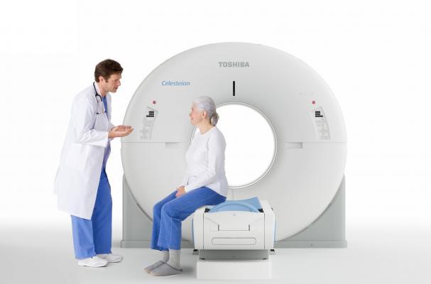 Celesteion PET/CT