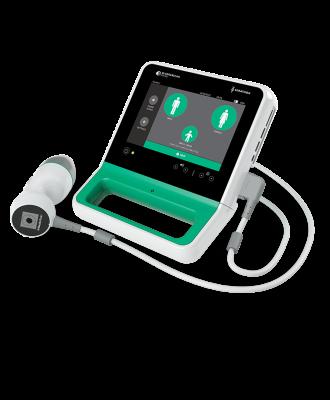 Verathon, BladderScan Prime, 3-D ultrasound