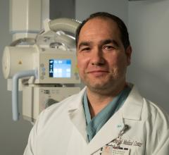 Charles Ananian, M.D.