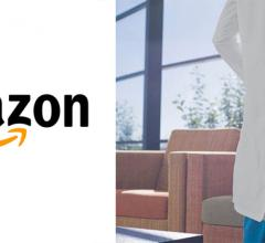 GlobalData: Amazon Poised to Make Huge Strides in Healthcare