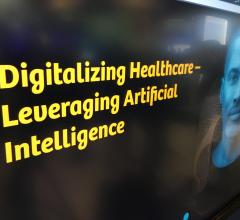Paul J. Chang, M.D., will speak about AI's potential impact on medical imaging during an AIMed breakfast briefing at the University of Chicago School April 9.