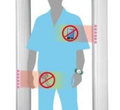 CEIA USA, Aegys, MRI safety screening, MetalMag, PD240CH