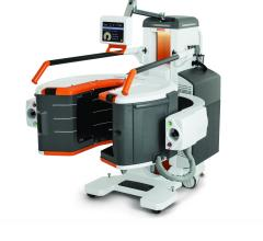 Carestream Shows New Optional Advanced Metal Artifact Reduction for OnSight 3-D Extremity System