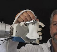 New Robotic Arm System Optimizes Testing of Ultrasound Probes