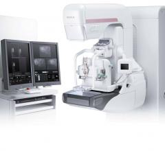 Fujifilm Releases Tomosynthesis Biopsy Option for Aspire Cristalle Mammography System