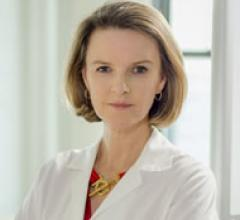 Geraldine McGinty Elected First Female Chair of American College of Radiology