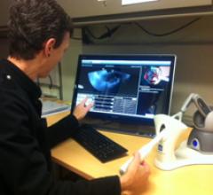 MedaPhor ultrasound trainer