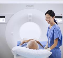Philips Debuts IQon Elite Spectral CT Scanner at RSNA 2017