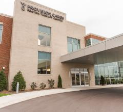 Provision CARES Proton Therapy Center in Nashville