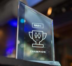 RADxx Announces 2nd Annual Award Winners for Outstanding Leadership in Medical Imaging Informatics