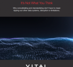 Consolidating and Standardizing Enterprise Imaging: It's Not What You Think