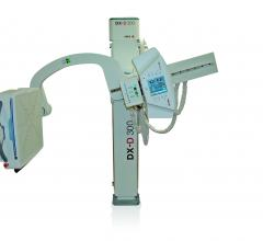 MedRay Imaging Selects Agfa HealthCare DX-D 300 U-Arm for Digital Radiography