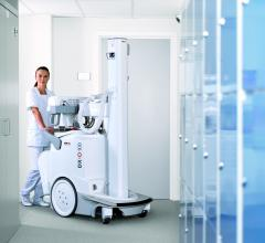 Agfa, DX-D 100, Prime Healthcare Services, contract, mobile DR