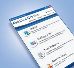 MediCal QAWeb Ensures Medical Displays Meet QA Requirements