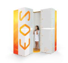 EOS Full Body Orthopedic Imaging System Now Available in 10 North American Centers