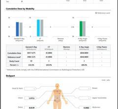Infinitt North America, DoseM radiation dose tracking software, RSNA 2016