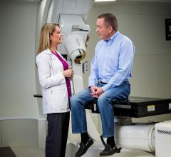 Center for Biomedical Research, Ackerman Cancer Center, proton therapy, registry