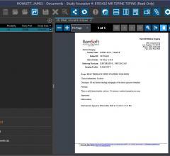 RamSoft PowerServer 6.0 Enhances Peer Review Process