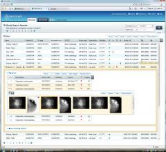 TeraMedica  VNA Installations New South Wales, Australia Evercore VNA