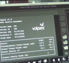 Volpara Solutions, VolparaAnalytics, VolparaDose, VolparaDensity, RSNA 2104
