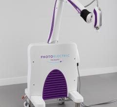Xstrahl Photoelectric Therapy System Receives FDA 510(k) Clearance