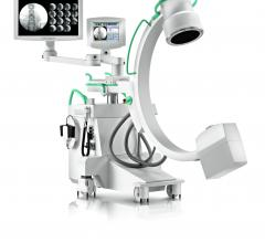 Ziehm Sold 1,000 Solo Mobile C-Arms Systems Worldwide