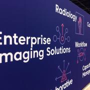 """The webinar """"Realizing the Value of Enterprise Imaging: 5 Key Strategies for Success"""" will outline how to improve patient care, lower costs and reduce IT complexity through a well-designed enterprise Imaging strategy.  Change Healthcare"""