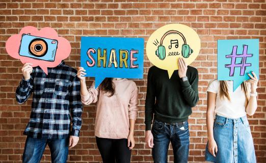 Build Your Social Communities