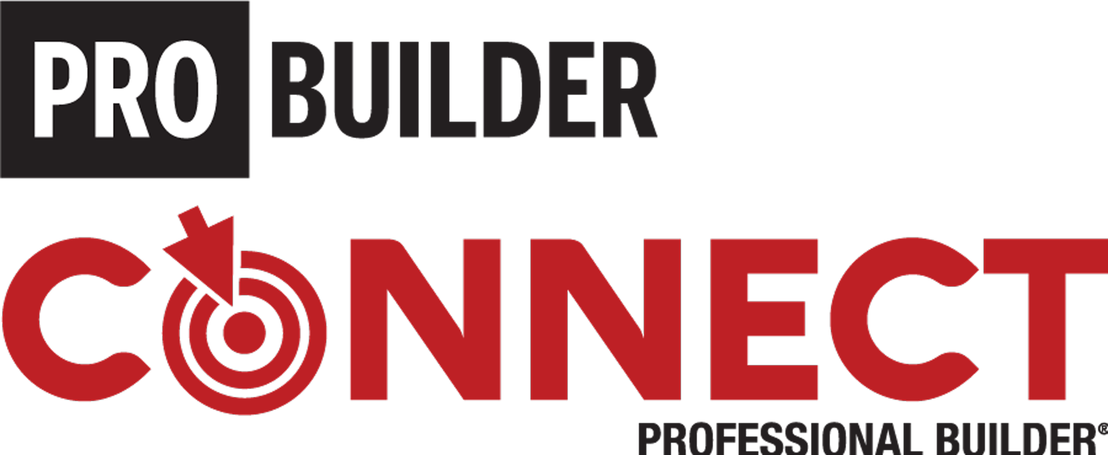 Professional Builder ProConnect Logo