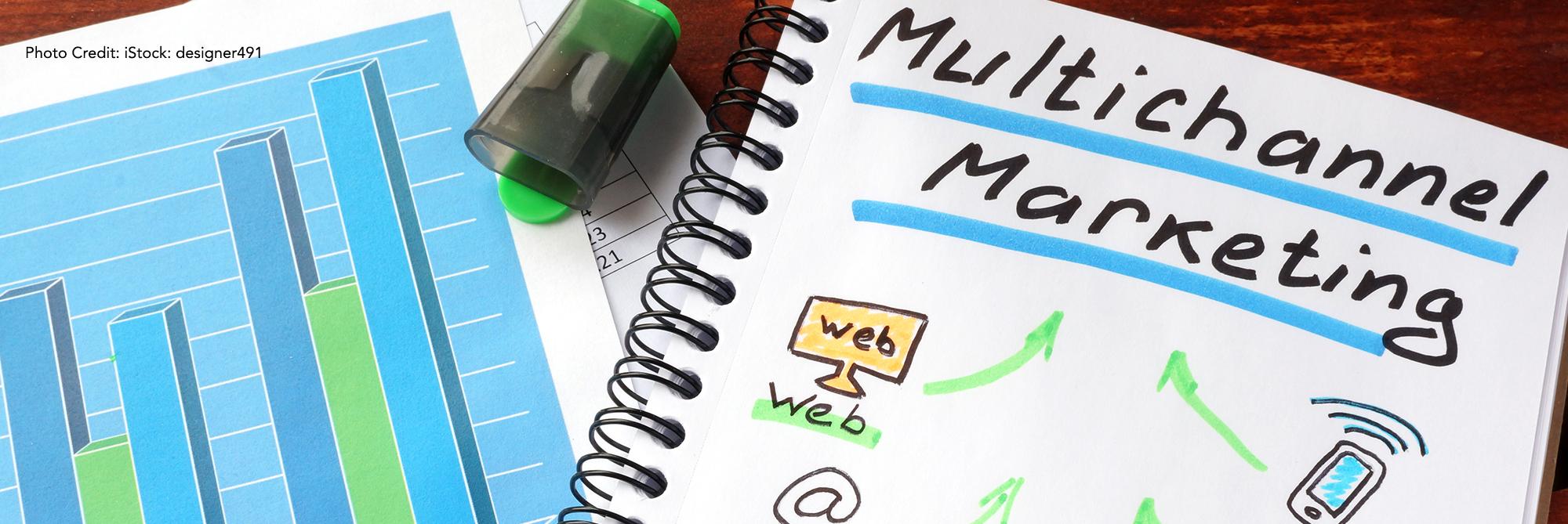 Multichannel Marketing Photo