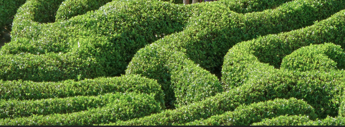Green puzzle_Flickr_user_Tim Green_CC by 2.0