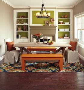 Residential Remodeling Interior Paint Projects
