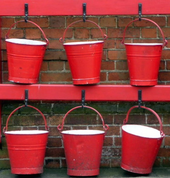 Buckets where you can find additional margin