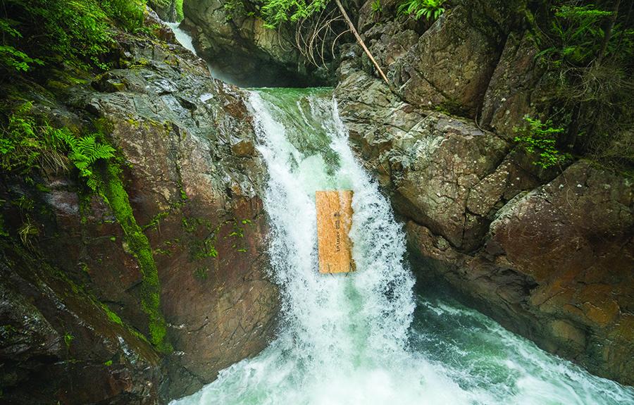 LP Legacy Waterfall